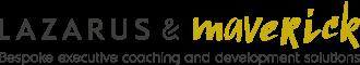 Lazarus & Maverick Logo